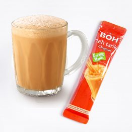 TEH TARIK / MILK TEA ( PULLED TEA ) / TEA MIX