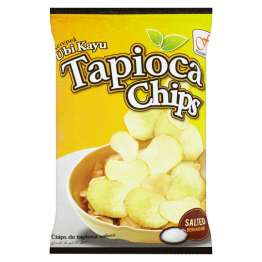 POTATO / TAPIOCA CHIPS